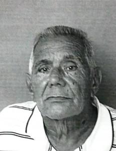 Foto de la ficha de Luis Pérez Ortiz (Suministrada Policía).