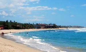 Playa Jobos de Isabela (Archivo).
