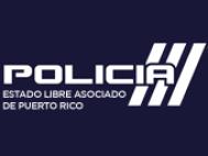 Logo Policia de Puerto Rico