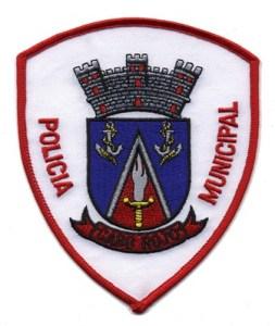 logo policia municipal cabo rojo