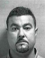 Foto de la ficha de Miguel Vázquez Rivera (Suministrada Policía).
