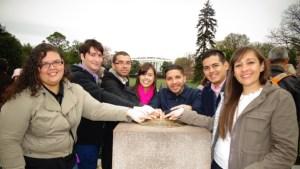 estudiantes de ingenieria RUM
