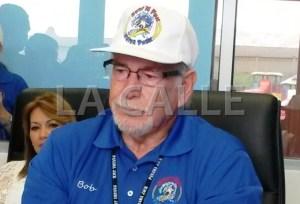 Bob Welch, gerente general de Surf 'N Fun (Foto LA CALLE Digital).