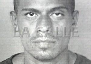 Foto de la ficha de Teuddis Velez Valentín (Suministrada Policía).