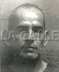 Foto de la ficha de Luis Ángel Álvarez Torres (Suministrada Policía).