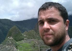 Dr. Arturo Massol Deyá, portavoz de Casa Pueblo y profesor del RUM (Foto Twitter).