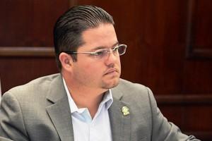 El representante Nelson Torres Yordán dijo que considera seriamente aspirar a la alcaldía de Guayanilla (Archivo).