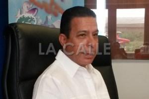 Isidro Negrón Irizarry, Alcalde de San Germán (Archivo).