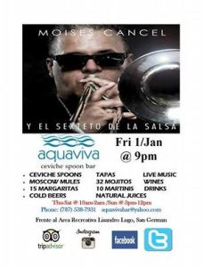 aquaviva 1 enero Moises Cancel
