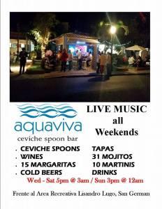 01-2016 aquaviva weekends