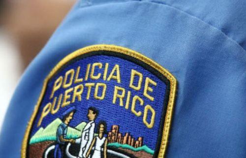 Policia parcho