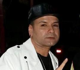 La víctima, Orlando Iván Ruiz Méndez (Foto Facebook).
