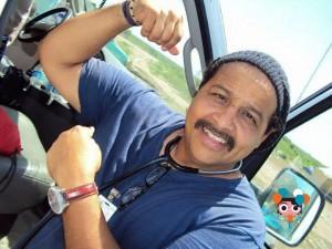Dr. José Vargas Vidot, candidato independiente al Senado (Foto Facebook).