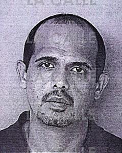 Foto de la ficha de Pedro Soto Soto (Suministrada Policía).