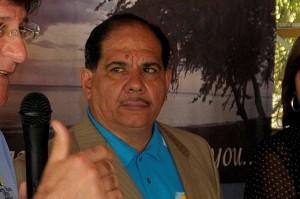 Tomás Ramírez, presidente de la Asociación de Dueños de Paradores (Archivo).