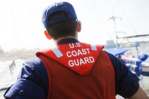 Personal de la Guardia Costera participó en el rescate junto a la Unidad Marítima de Cabo Rojo (Archivo).