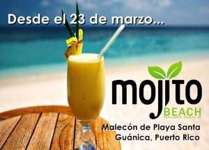 mojito beach wm