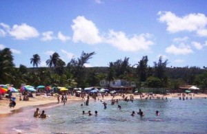 playa jobos de isabela
