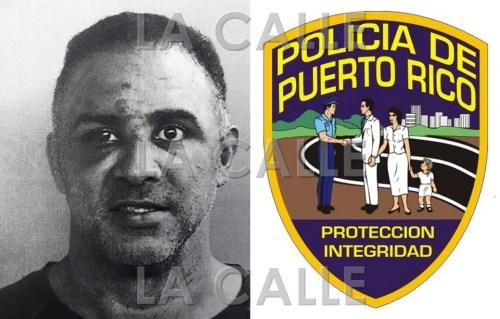Foto de la ficha de Melvin Nieves Ramos (Suministrada Policía).