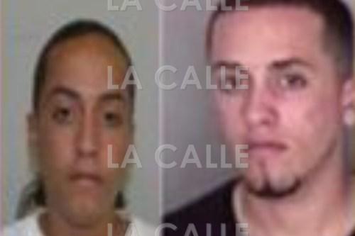 Fotos de la ficha de Salvador González Vélez (Suministradas Policía).