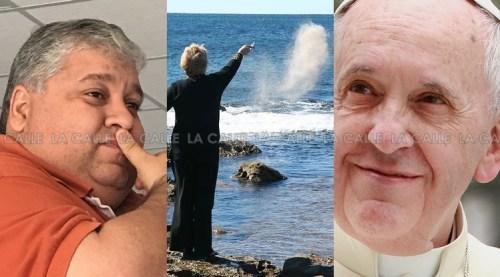 Kenneth Avellanet deja clara la postura de los funerarios de Puerto Rico ante directriz del Papa Francisco sobre la disposición de cenizas.