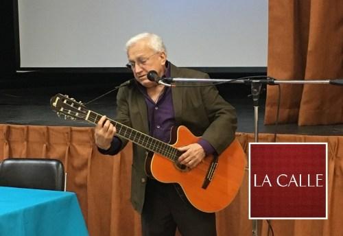 """Antonio Cabán Vale, """"El Topo"""", recibirá un doctorado """"Honoris Causa"""" de la UPR de Aguadilla (Suministrada UPR Aguadilla)."""