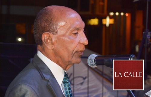 Carlos Méndez Martínez, alcalde de Aguadilla (Archivo).
