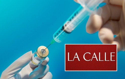 vacunacion influenza logo