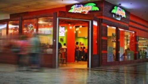 Local de Casa Mofongo Xpress en el Mayagüez Mall (Suministrada).