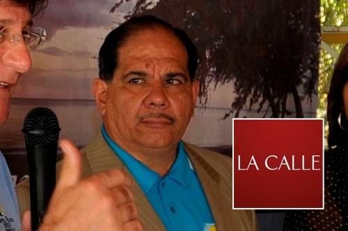 Tomás Ramírez, presidente de la Asociación de Dueños de Paradores (Archivo/LA CALLE Digital).