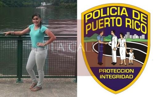 El cuerpo de Maritza Rodríguez Morales fue hallado en las aguas del Río Guanajibo (Foto/Facebook).