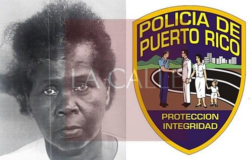 Foto de la ficha de Roselenem Morisset (Suministrada/Policía).