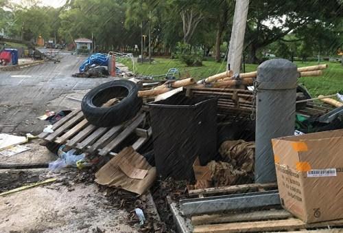 La UPR ha gastado más de $460 mil para poner en condiciones el recinto ríopedrense (Fuente/Facebook).
