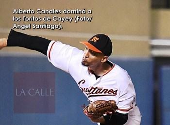 Alberto Canales - Sultanes (Angel Santiago) wm