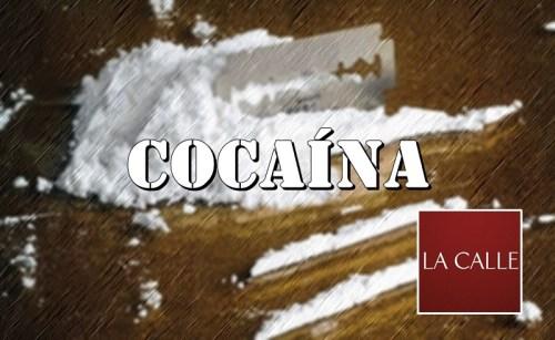 cocaina logo