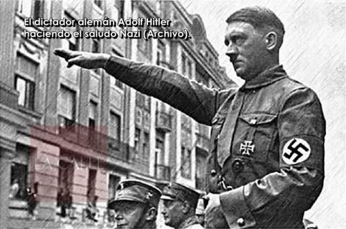 Hitler wm
