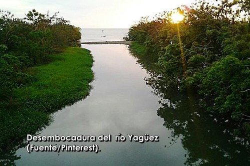 rio yaguez id