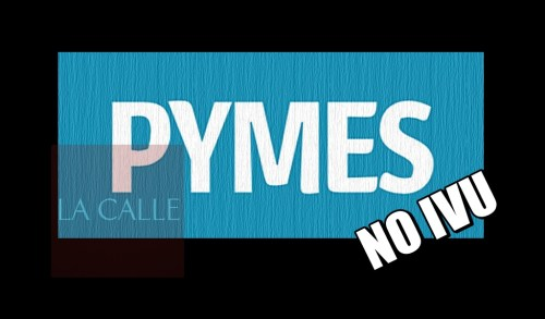PYMES NO IVU