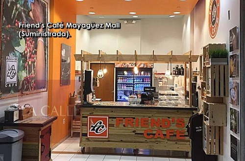 Friends Cafe Mall wm