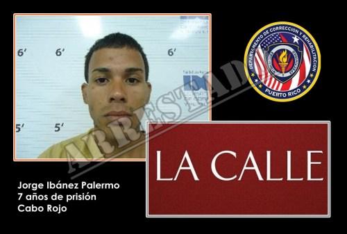 Jorge Ibanez Palermo WM