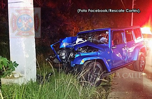 Jeep Accidente Aguada 4-22-18 1 wm