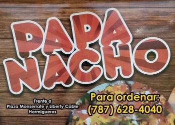 papanacho nuevo