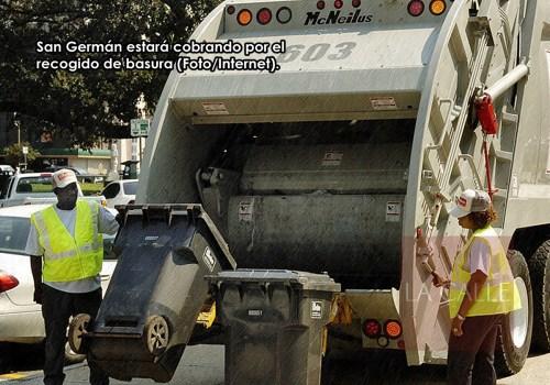 recoge basura san german wm