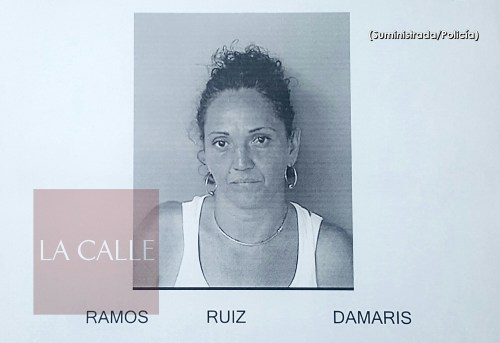 Damaris Ramos Ruiz