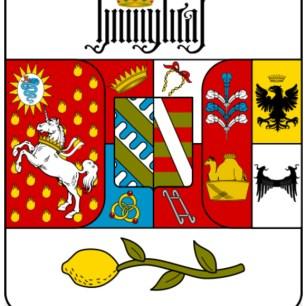 Wappen der Familie Borromeo