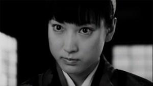 "Koharu zu Heishiro: ""Wie verbohrt!"""