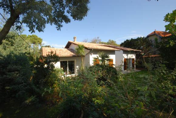 Location Maison Lacanau Ocan Centre Ville Particulier
