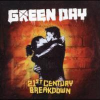 21 Guns, Green day