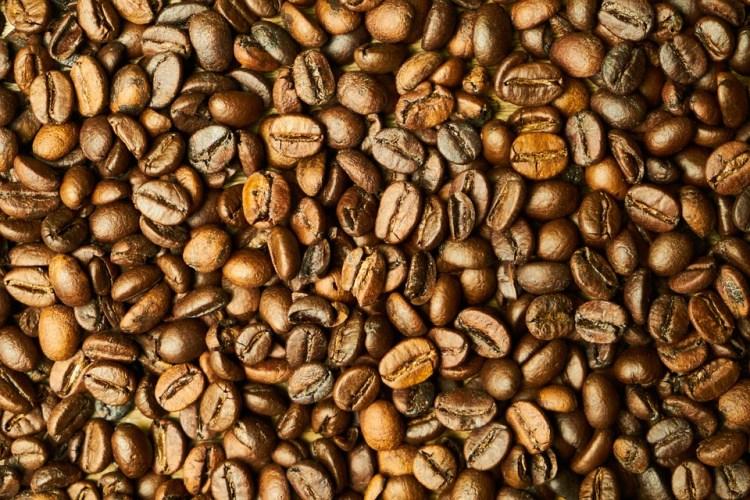 caffè canapa