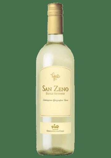 San Zeno Bianco Veneto I.G.T.